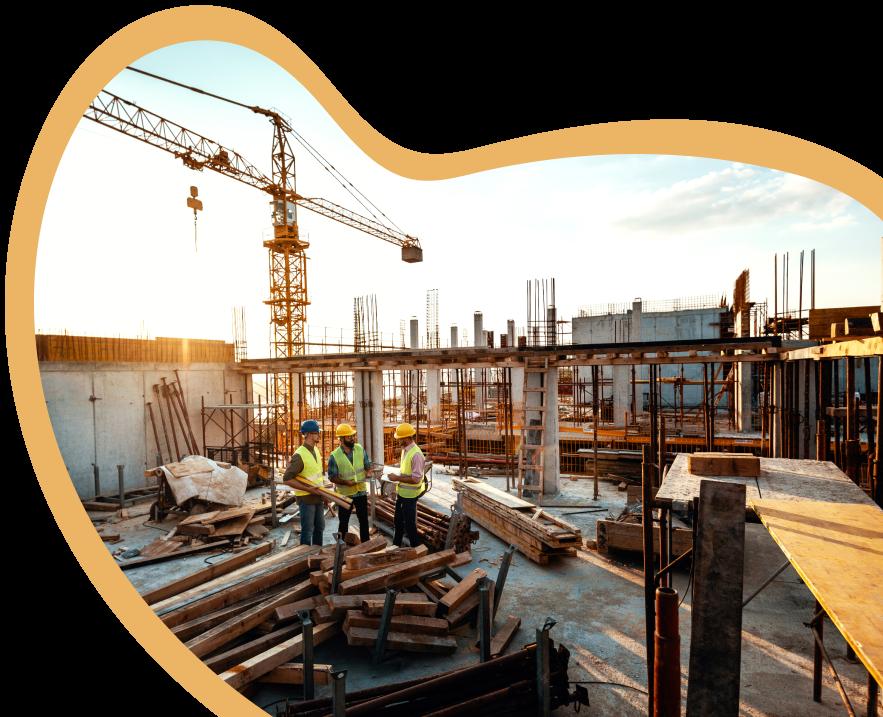 imagem ilustrativa do software de gestão para construção civil PHC CS