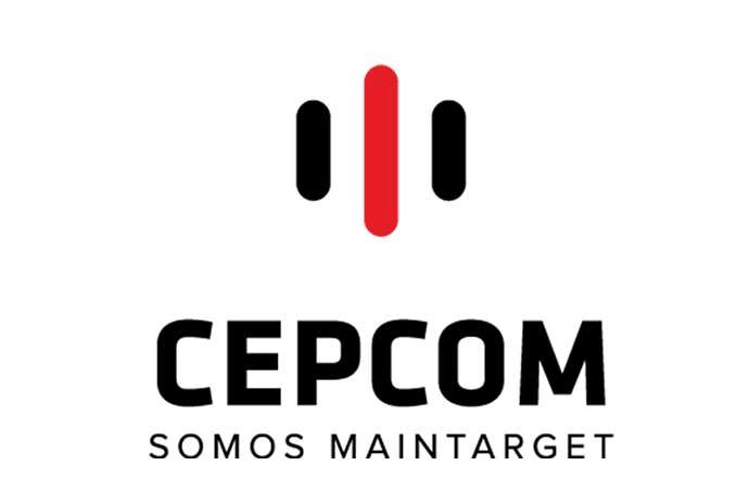 cepcom logotipo