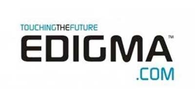 edigma logo