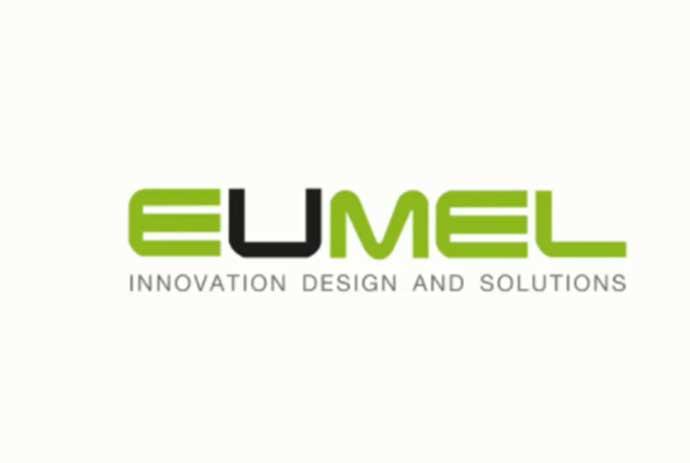 logotipo eumel