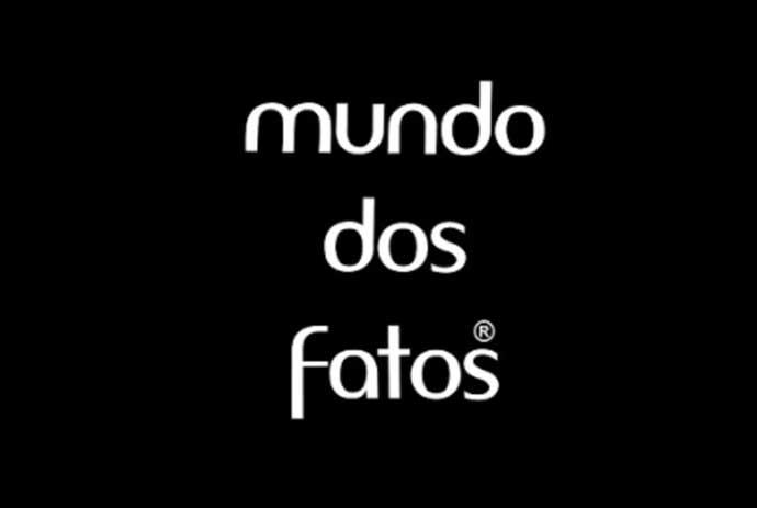 mundo dos fatos logotipo