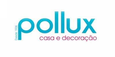 pollux logotipo