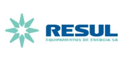 resul logo