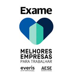prémio exame melhores empresas para trabalhar em portugal