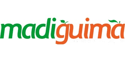 Loigótipo da empresa madiguima
